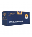 کارتریج 12A HP مشکی سین سین