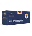 کارتریج مشکی سین سین 12A - HP