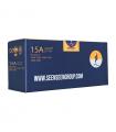 کارتریج مشکی سین سین 15A - HP